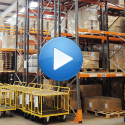 Warehouse Management for Sage X3