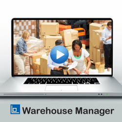 Consolidated picking