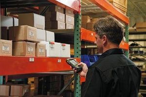 Make your life easier with warehouse automation