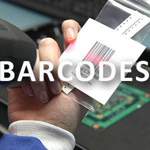 gs1 barcode scanning