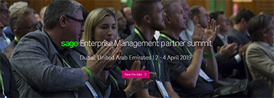 Sage summit dubai